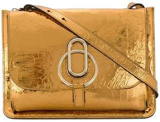 Stée ring buckle crossbody bag