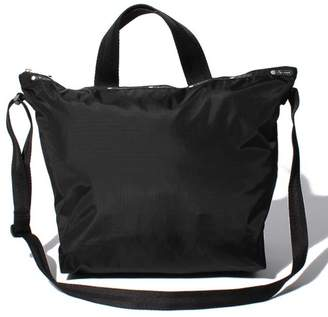 Le Sport Sac (レスポートサック) - LeSportsac EASY CARRY TOTE/オニキス(C)FDB