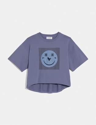Coach Rexy By Yeti Out T-Shirt