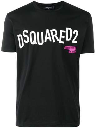 DSQUARED2 logo T-shirt