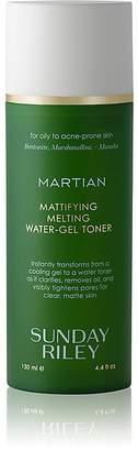 Sunday Riley Women's MARTIAN Mattifying Melting Water-Gel Toner $55 thestylecure.com