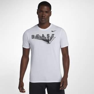 "Nike Dri-FIT ""B.E.A.S.T."" Men's Football T-Shirt"