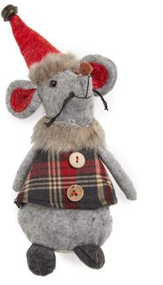 MELROSE GIFTS Christmas Mouse Decoration