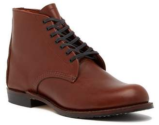 Red Wing Shoes Sheldon Leather Lace-Up Boot - Factory Second - Wide Width Available