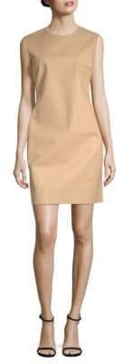 Natori Sleeveless Sheath Dress