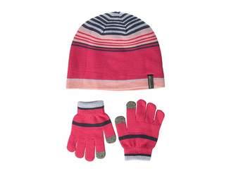 Columbia Kids Hat Glove Set (Youth)