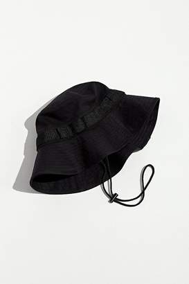 Urban Outfitters Boonie Drawstring Bucket Hat