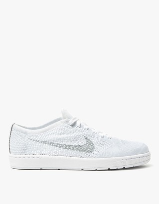 Tennis Classic Ultra in White $150 thestylecure.com