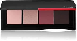 Shiseido Essentialist Eyeshadow Palette