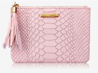 GiGi New York Flat Zip Case