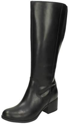 Clarks Mayoral Viola Boot
