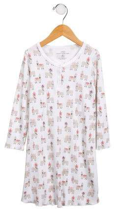 Roberta Roller Rabbit Girls' Printed Dress