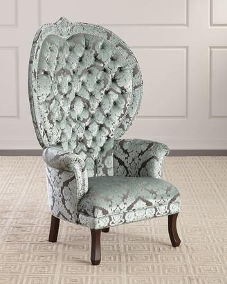 Haute House Bibi Wing Chair