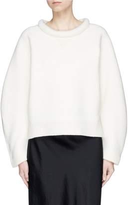 Alexander Wang Boiled Merino wool sweater