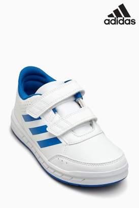 Next Girls adidas Alta Sport Velcro