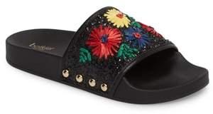Botkier Daisy Slide Sandal