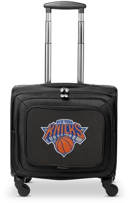 Denco Sports Luggage New York Knicks 16-in. Laptop Wheeled Business Case