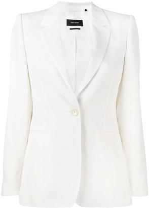 Isabel Marant Praise modern costard jacket
