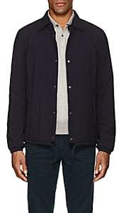Herno MEN'S THERMOSTRETCH JACKET-NAVY SIZE M