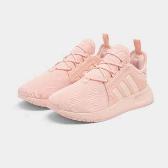 adidas Girls' Big Kids' X_PLR Casual Shoes