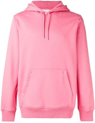 Helmut Lang Jeremy Deller hoodie