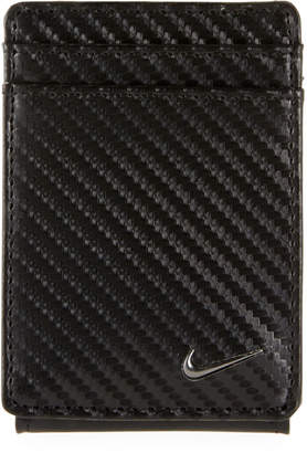 Nike Men's Carbon Fiber Wallet