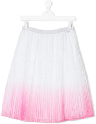 Little Marc Jacobs ombré print tutu skirt