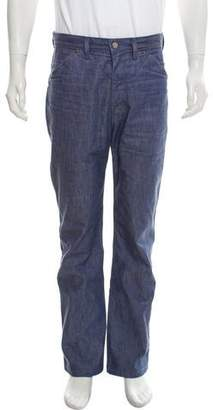 Lemaire Five Pocket Pants