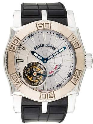 Roger Dubuis Easy Diver Watch
