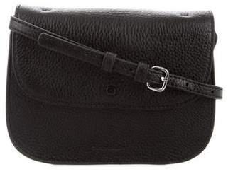 Steven Alan Leather Mini Crossbody Bag