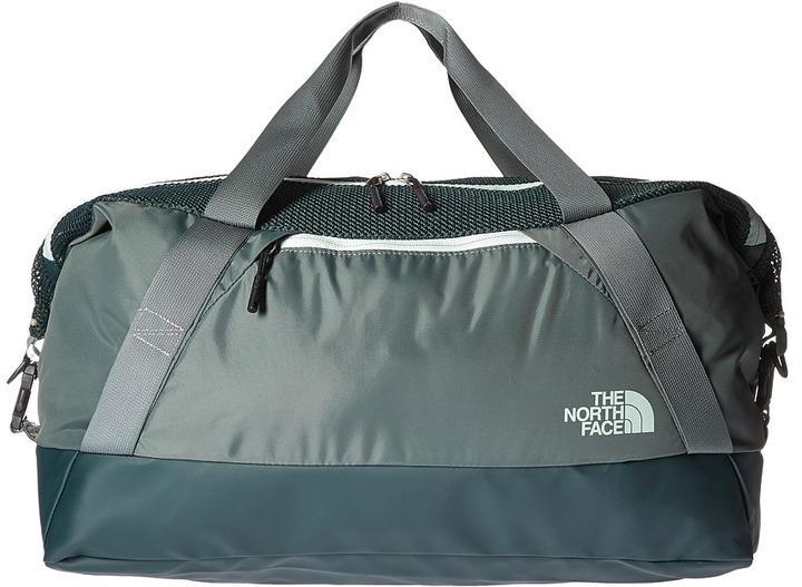 The North FaceThe North Face Apex Gym Duffel Bag - Medium