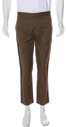 Marni Woven Flat Front Pants w/ Tags