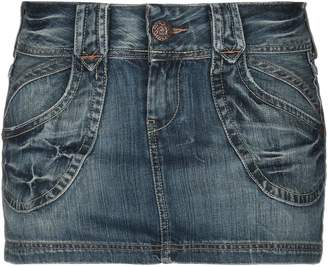 Pepe Jeans Denim skirts