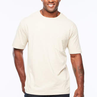 Co THE FOUNDRY SUPPLY The Foundry Big & Tall Supply Solid Pocket Tee