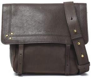 Jerome Dreyfuss Jeremie Leather Shoulder Bag