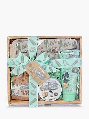 Heathcote & Ivory Gardeners Bountiful Hamper Skincare Gift Set