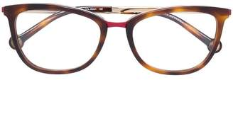 Carolina Herrera Ch cat-eye glasses