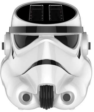 Star Wars Pangea Brands 2-Slice Stormtrooper Toaster