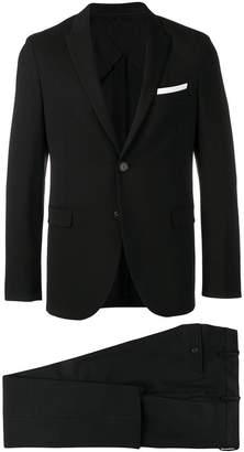 Neil Barrett formal tailored suit