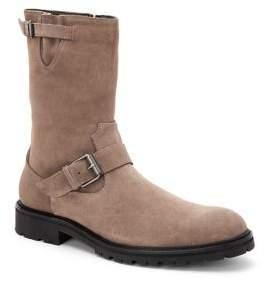 Calvin Klein Ugilio Suede Boots