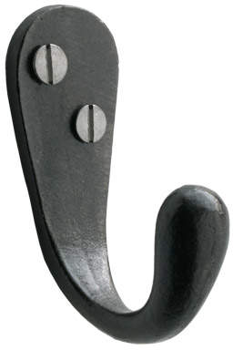 Rejuvenation Classic Small Iron Hook