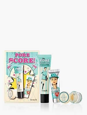 Benefit Cosmetics Pore Score! Makeup Gift Set
