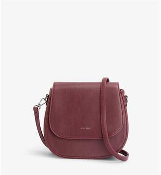 Matt & Nat Matt And Nat Rubicon Vintage Crossbody - Cerise