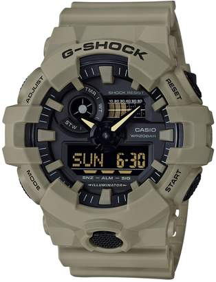 Casio G-Shock Utility Colour Collection Digital Watch