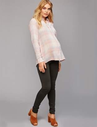 AG Jeans Secret Fit Belly Sateen Maternity Jeans