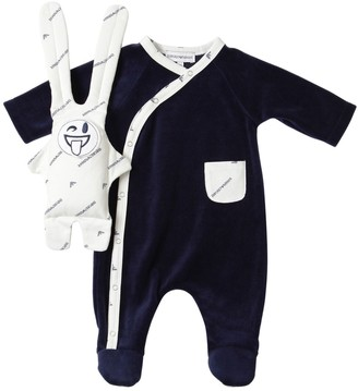 981ed74ae Emporio Armani Infant Boys' Onesies - ShopStyle
