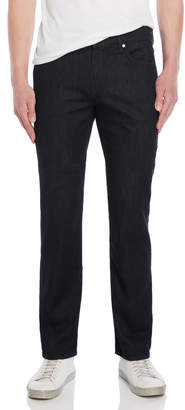 7 For All Mankind Deep Well Luxe Performance Standard Jeans