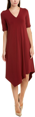 Lafayette 148 New York Noor Shift Dress