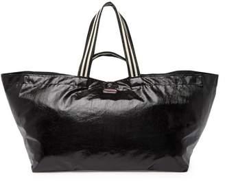 Brasi & Brasi brasi&brasi Bigger Stripe Tote Bag
