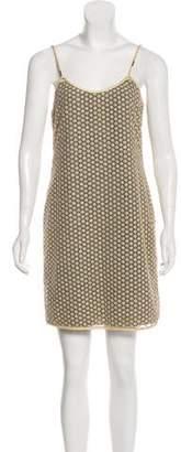 Diane von Furstenberg Alvera Sleeveless Dress